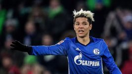 5 things to know about Amine Harit