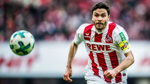 Jonas Hector: 10 things to know