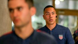 Why Bobby Wood's Hannover move works for all