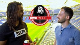 Owo meets: Domenico Tedesco