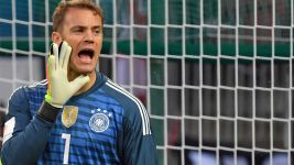 World Cup green light for Neuer