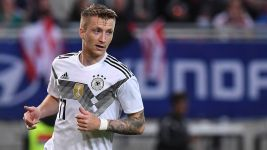 Why Reus will shine at the World Cup