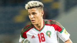 Harit: Morocco's secret World Cup weapon