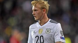 World Cup watch: Julian Brandt