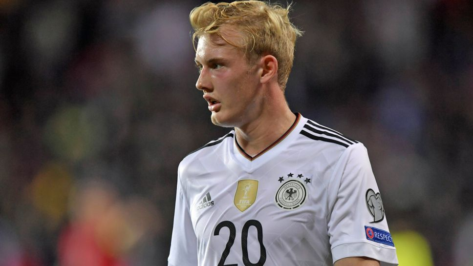 Bundesliga | World Cup watch: ...