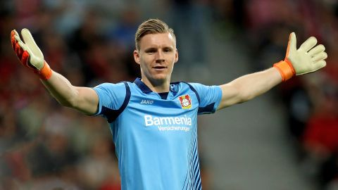 10 things on Bernd Leno