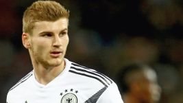 World Cup watch: Timo Werner