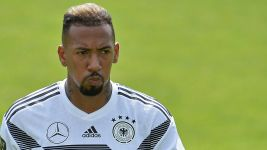 """One aim at the World Cup - to win it!"" - Boateng"
