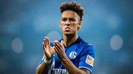 Thilo Kehrer: Schalke's latest homegrown star