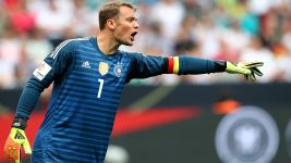 Sepp Maier says Neuer is still the best