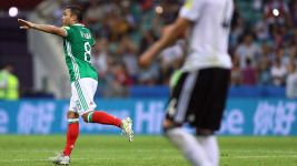 """Mexico can beat anyone"" - Matthäus"