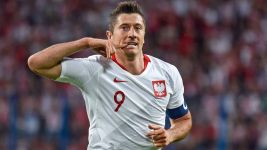 Lewandowski: 2018 World Cup top scorer?