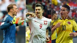 The Bundesliga's Top 10 World Cup ones to watch