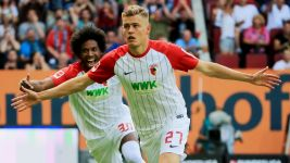 Watch: Finnbogason's first-minute goals