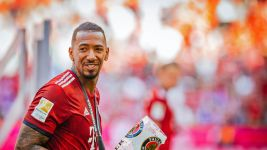 10 things on Jerome Boateng