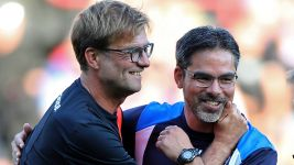 David Wagner, made in Bundesliga