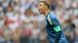 "Neuer: Mexico defeat was ""wake-up call"""