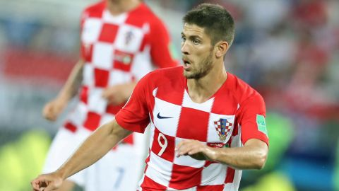 Kramaric: Croatia's antidote to adversity