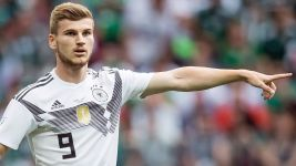 """Germany can still win the World Cup"" - Werner"