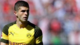 """Pulisic in a great place"" - Bruce Arena"