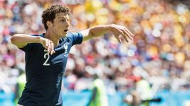 Benjamin Pavard: The next Lilian Thuram?