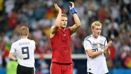 Five things we learned from Germany vs. Sweden