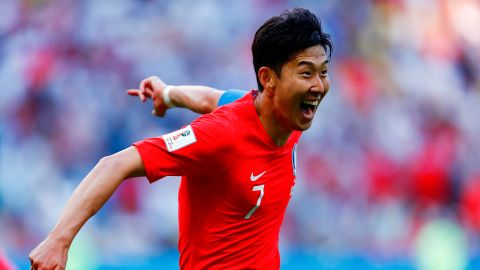 Heung-min Son: Made in the Bundesliga