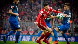 5 things on Bayern-Hoffenheim