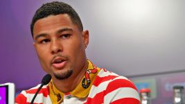 "Gnabry: ""I wouldn't be here if I wasn't ready"""