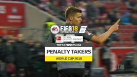 Watch: FIFA 18 Top 10 penalties