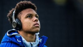 McKennie: the Schalke and USA winning machine