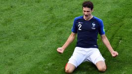 How France star Pavard joined Stuttgart