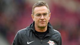 Rangnick to coach Leipzig in 2018/19