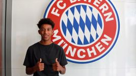 Bayern sign FC Dallas teen