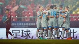 Watch: Schalke 3-1 Hebei Fortune - highlights!