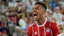 Watch: All Tolisso's 2017/18 goals & assists