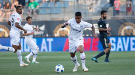 Watch: Philadelphia Union 1-0 Eintracht Frankfurt
