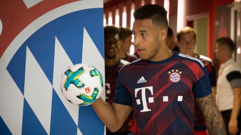 Weltmeister Tolisso: Bayern-Tradition fortgesetzt