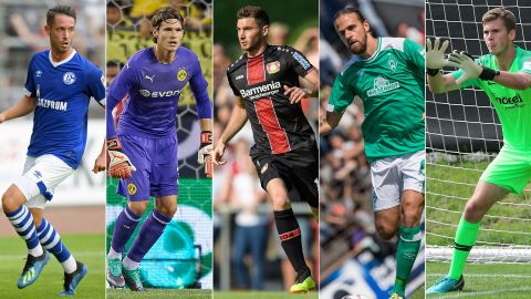 Five dark horses to look out for in 2018/19
