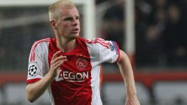 "Klaassen: ""Moving to Bremen is no step back"""