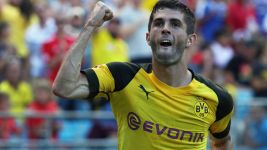 """Pulisic has to become a leader"" - Cherundolo"