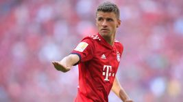 New Bayern regime excites Thomas Müller