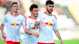 Leipzig draw in Häcken but go through