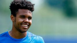 """The US will reach the 2022 World Cup"" - McKennie"