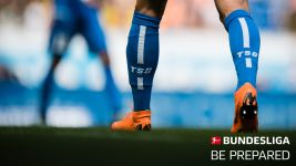 Bundesliga. Be prepared: Quizzes