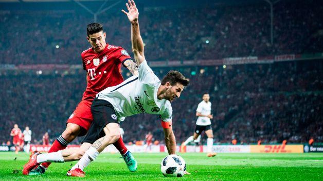 Bundesliga | Eintracht Frankfurt vs. Bayern Munich: 5 key ...