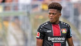 """We're playing for the title"" - Leon Bailey"