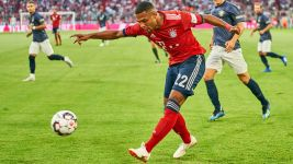 Gnabry hoping to emulate Robben and Ribery
