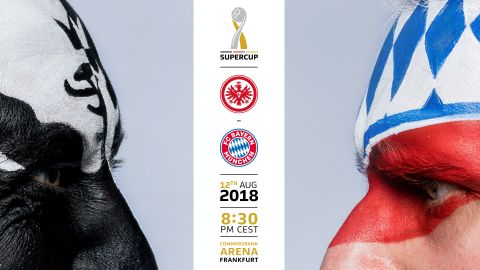 Watch: Get ready for the Supercup!