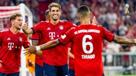 Bundesliga summer 2018 friendlies overview